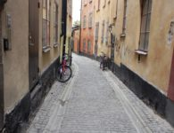 Gamla Stan - Top Attractions in Stockholm