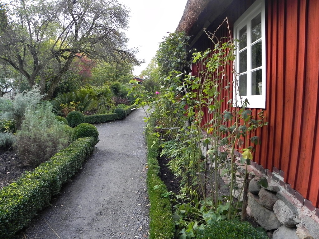 Skansen - Top attractions in Stockholm