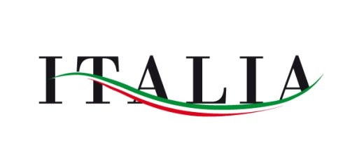 Italy tourism logo