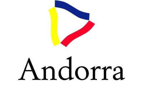 andorra tourism logo
