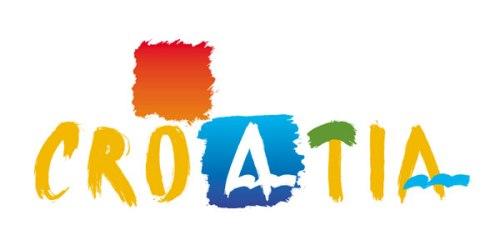 croatia tourism logo