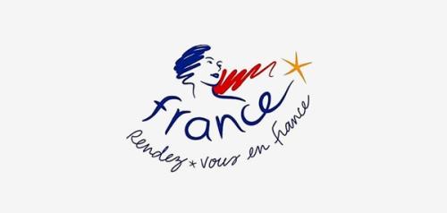 france tourism logo