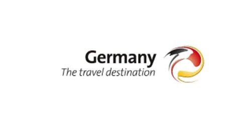 germany tourism logo