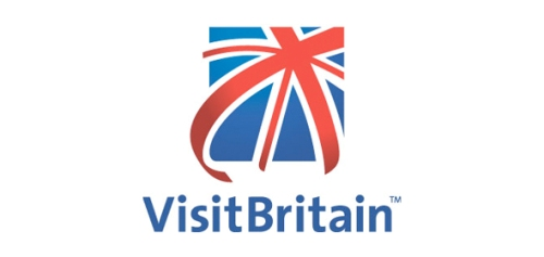 great britain tourism logo