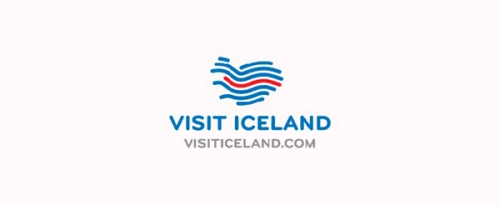iceland tourism logo