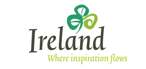 ireland tourism logo