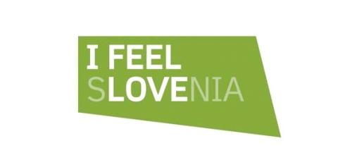 slovenia tourism logo