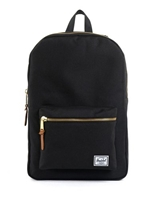 Herschel Supply Co. Settlement Backpack black