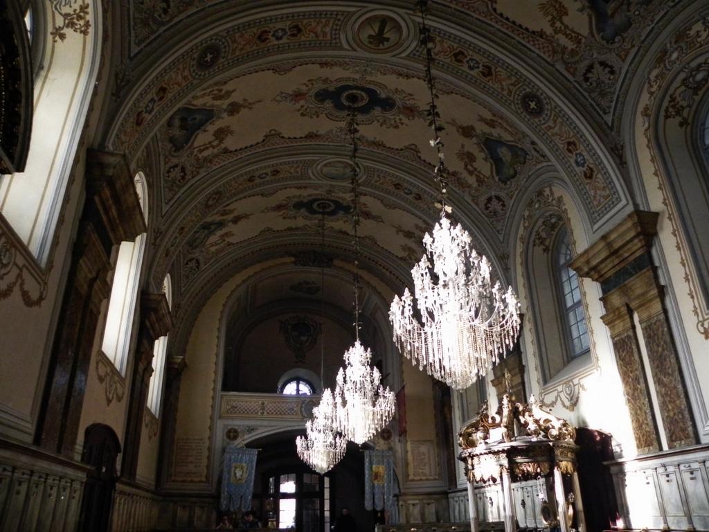 Serbian church Timisoara