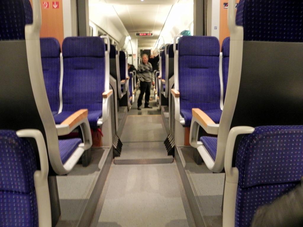 Vrsac Timisoara train