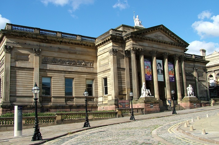 World Museum Liverpool