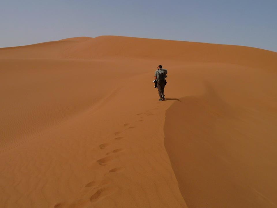 The Unseen Africa Sahara