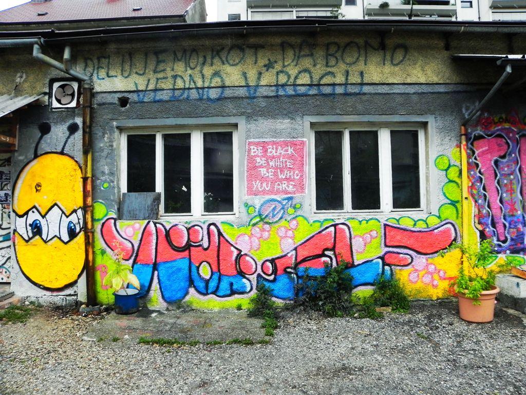 Rog factory in Ljubljana 3