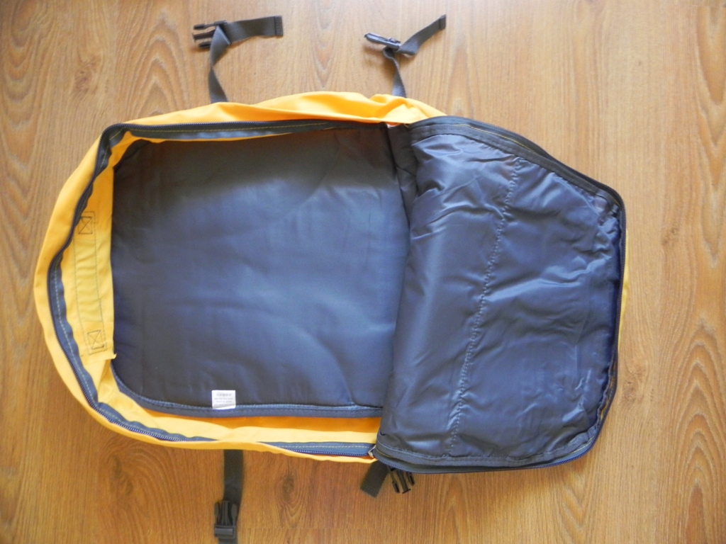 Cabin Max Metz Backpack Review 5