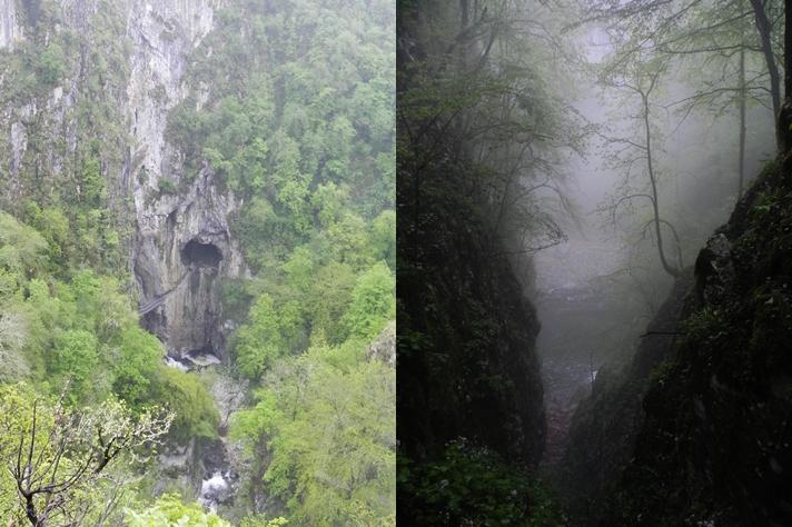 Skocjan Caves 6