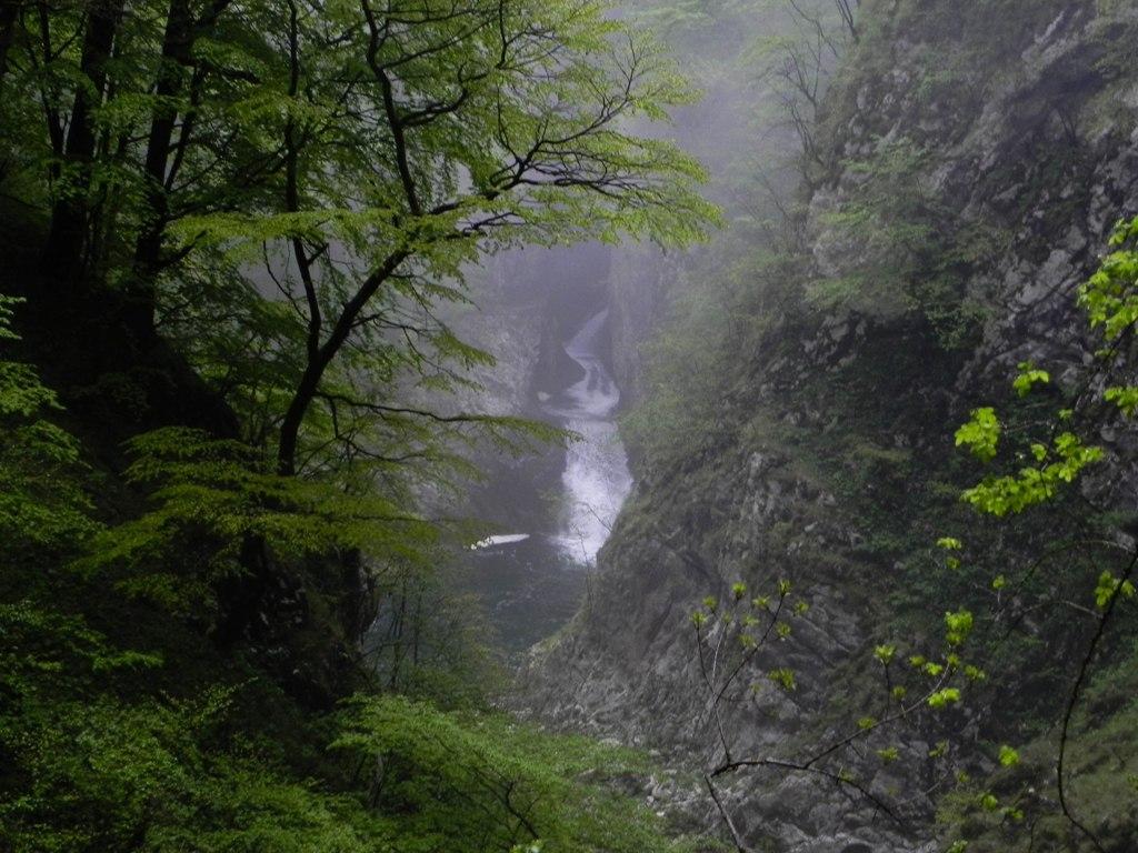 Skocjan caves 2