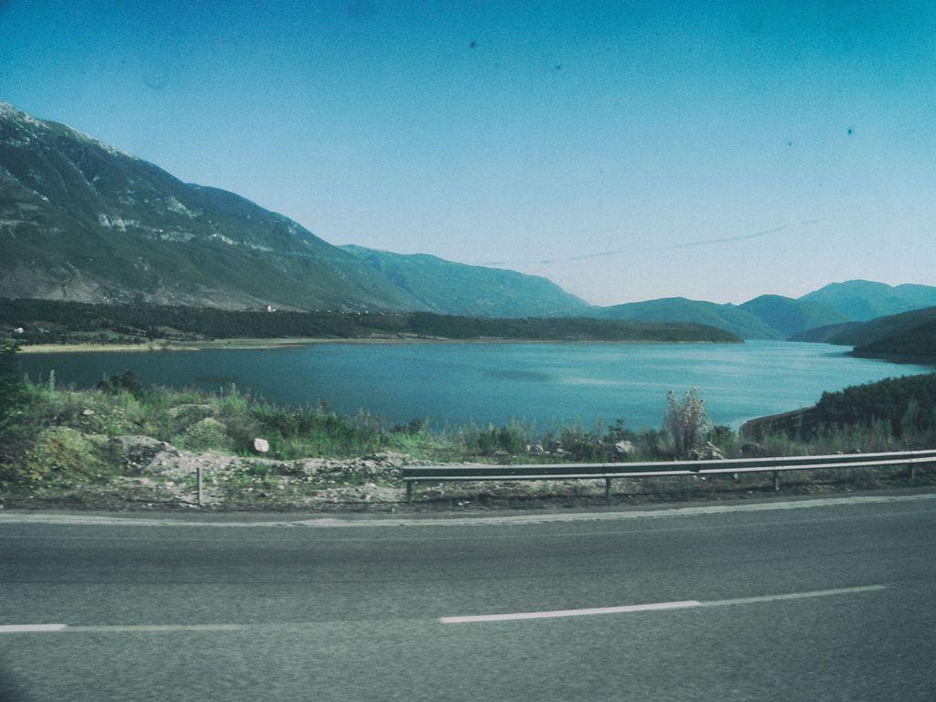 traveling to Tirana 2