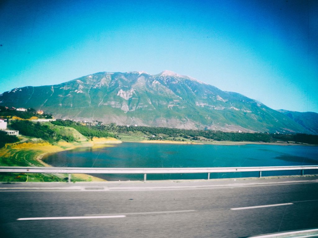 traveling to Tirana 3