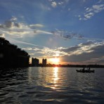 kayak tour Belgrade