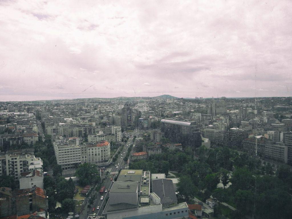 Beogradjanka Beograd