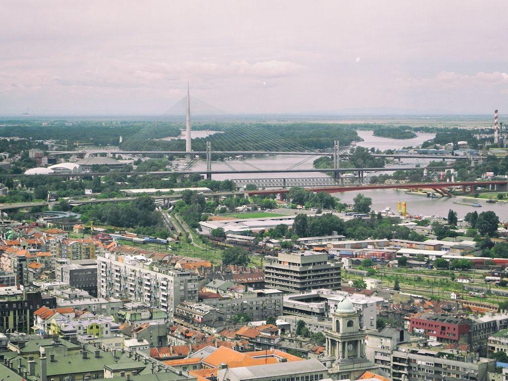 Beogradjanka 6
