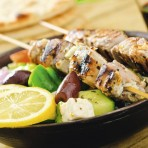 Cypriot meze - First Choice