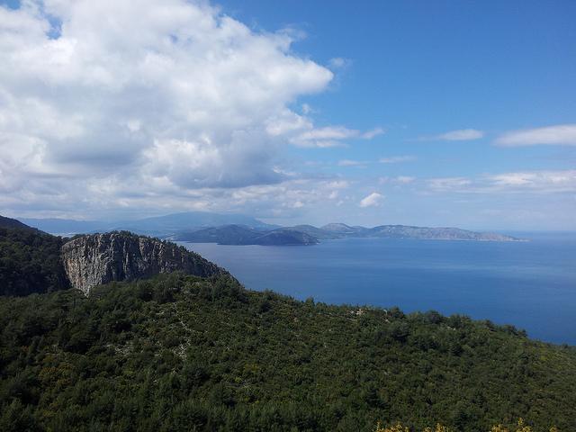 Güzelçamlı National Park