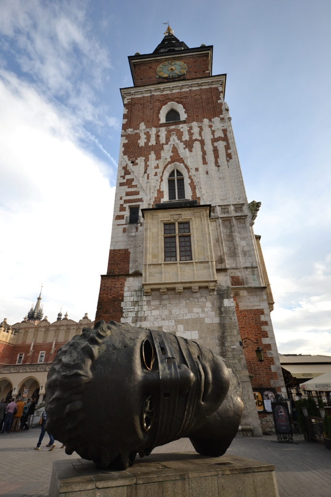 Town Hall Tower - Krakow