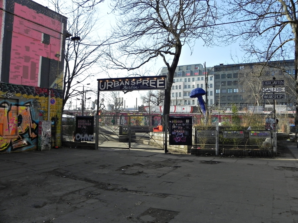 RAW Berlin 2