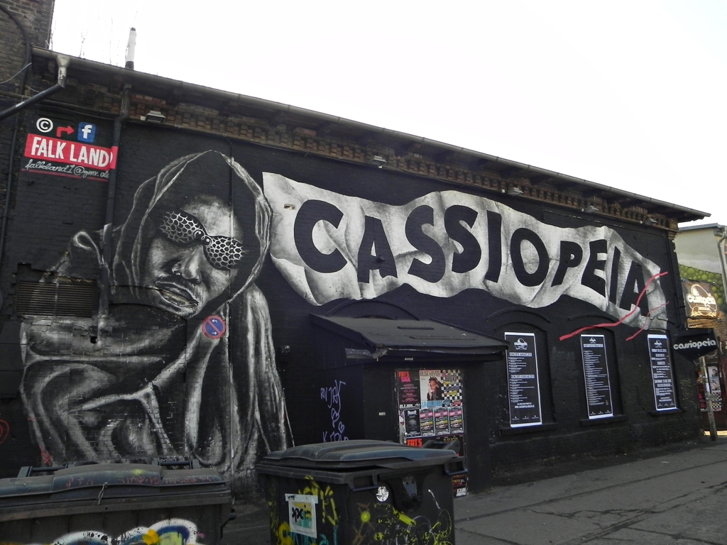 cassiopeia club berlin