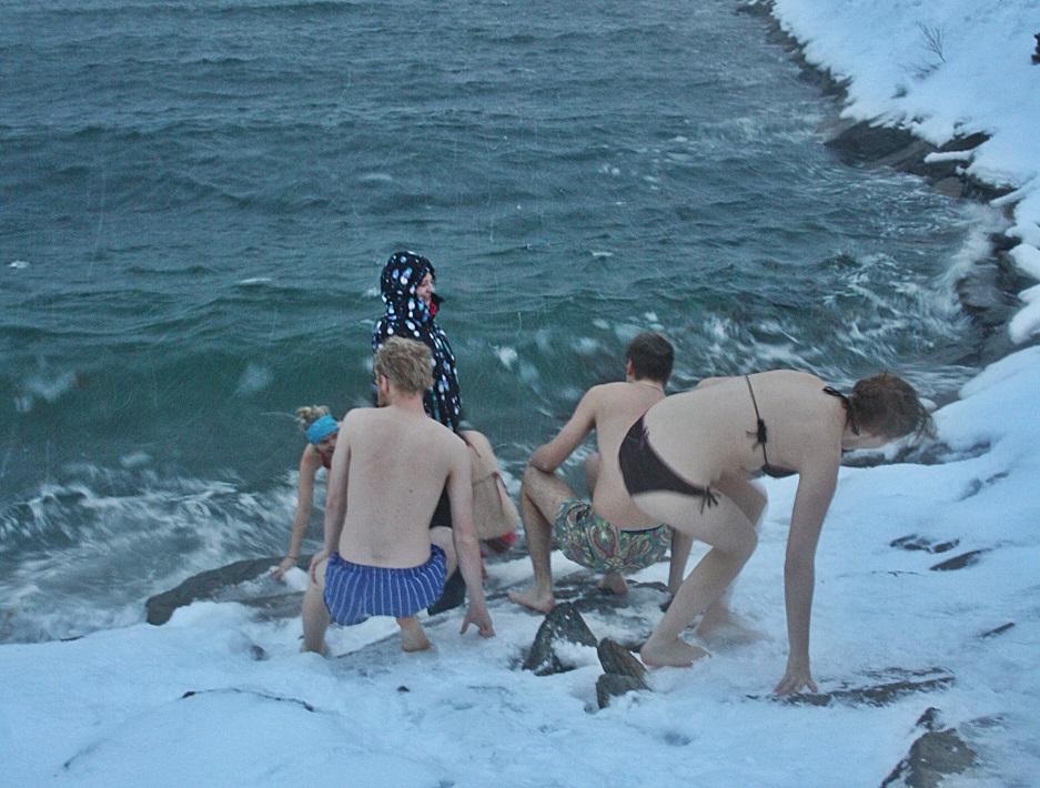 Lapland Arctic