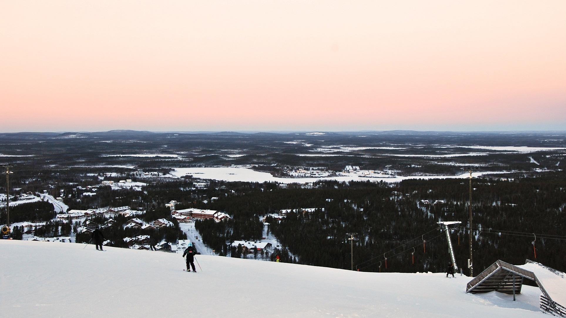 Lapland Ski Resort