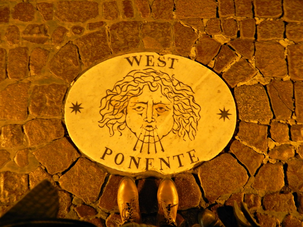 West Ponente - St. Peter's Square