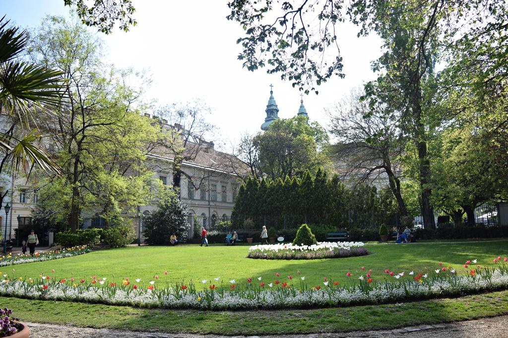 Karoly Park