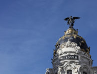 Madrid photo