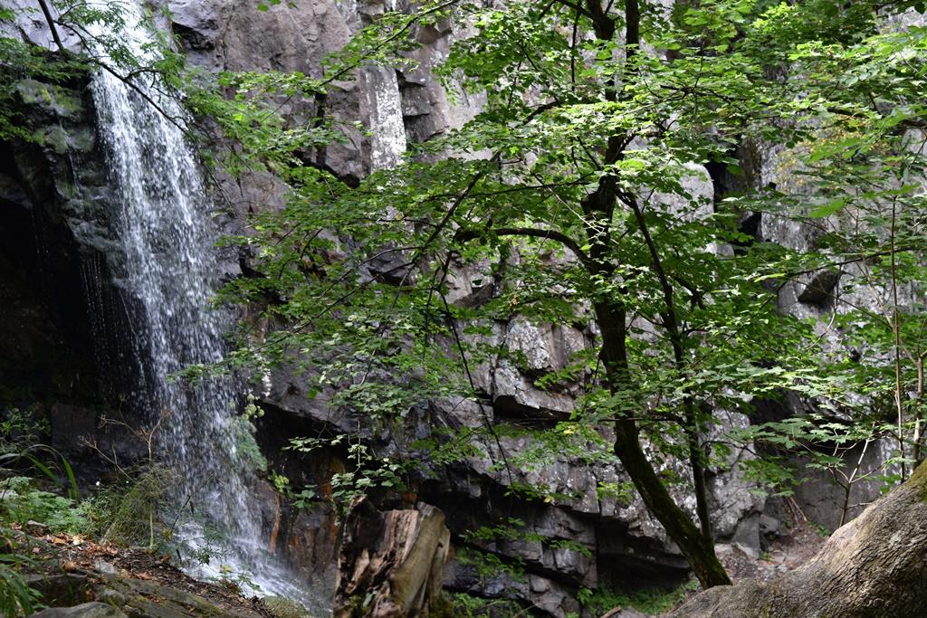 boyana-waterfall