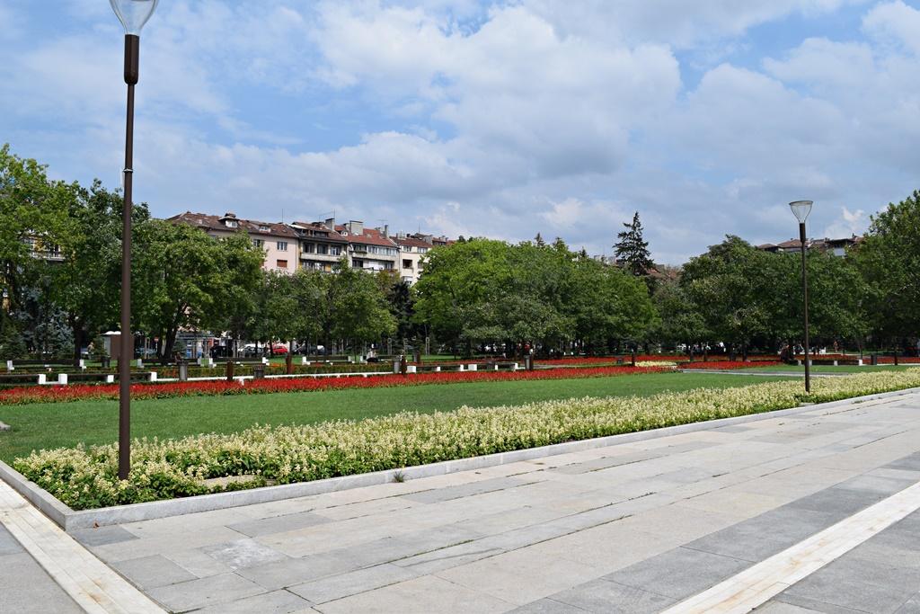 sofia parks
