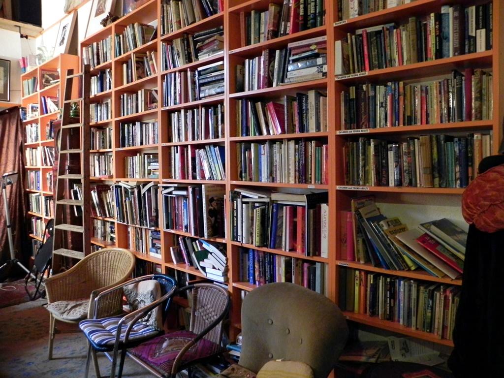 Berlin bookstores - Berlin travel guide