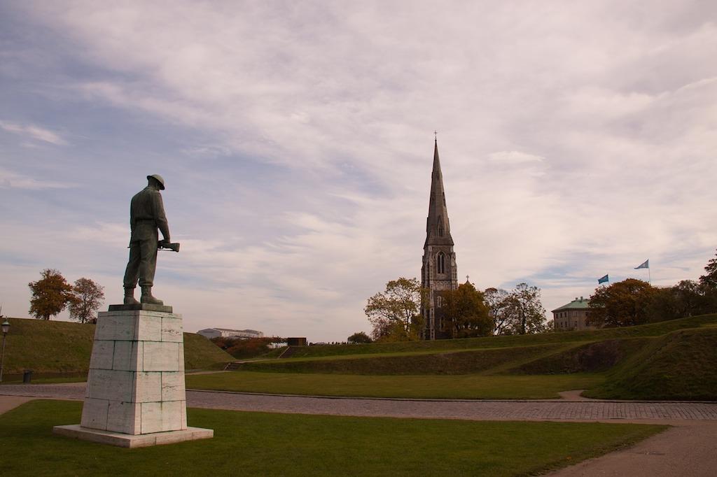 free attractions in copenhagen