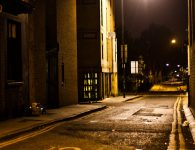 alternative places in london