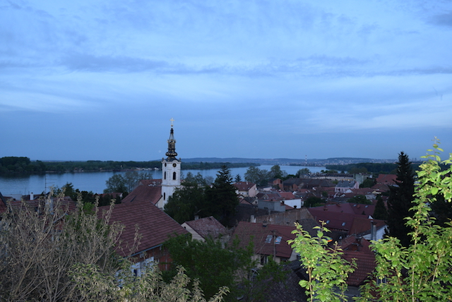 best things to do in belgrade, serbia - a view from gardos zemun