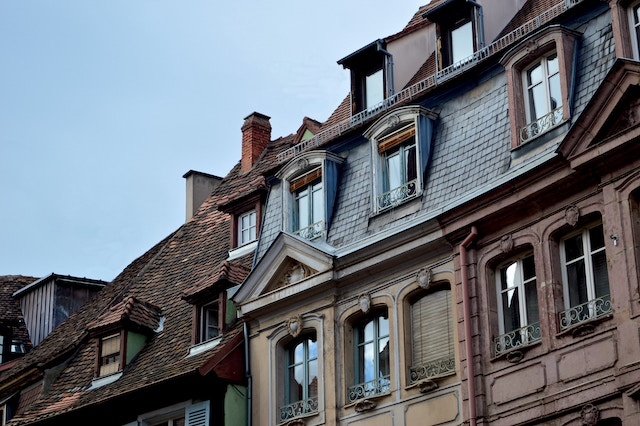 french cities to visit in winter - colmar